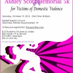 Ashley Scott 5K