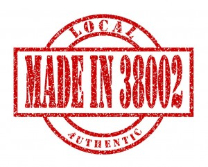 Made in 38002 Graphic