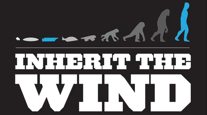 an examination of the film inherit the wind Evolution coverage missed real story  more than 40 years ago, the film inherit the wind  science is supposed to prize a critical examination of.