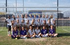2014 AHS Lady Tigers Varsity Team. Submitted Photo.