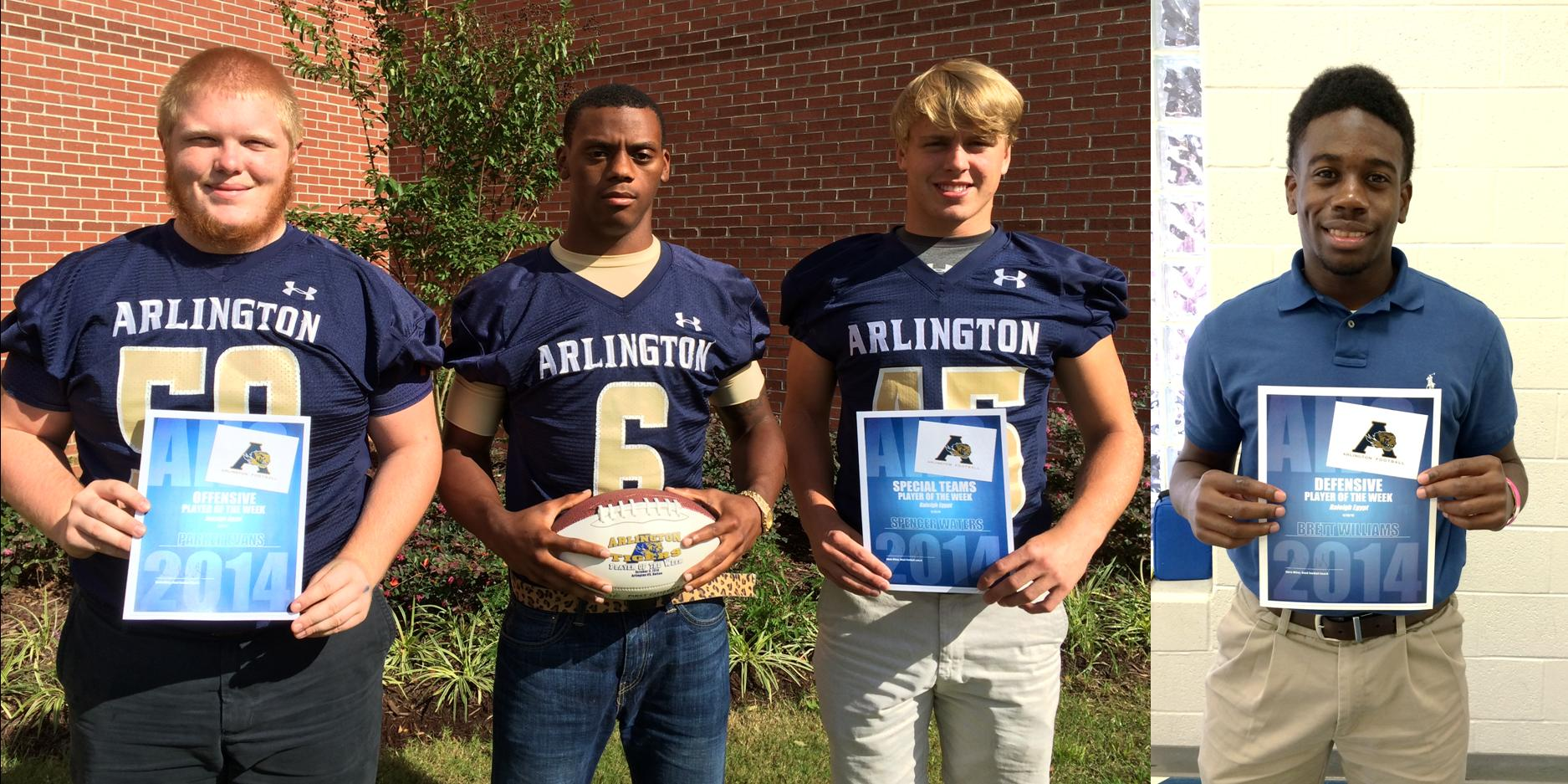 AHS_Players of the Week 6