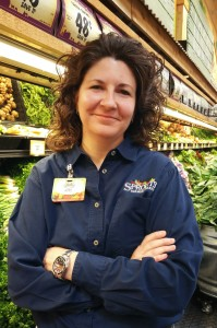 Amy Lafaver, Sprouts-Lakeland GM