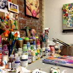 Dana Harris Studio
